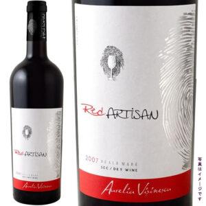 Artisan Red 2012 アルティザン レッド 2012年