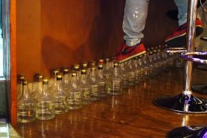 ルーマニア最高級のお酒「パリンカ」はプラム100%の健康酒!風邪にパリンカ!胃もたれにパリンカ! 1