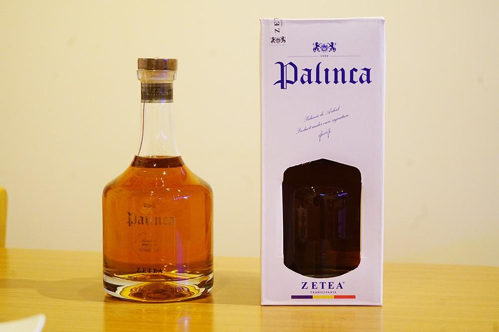 ルーマニア最高級のお酒「パリンカ」はプラム100%の健康酒!風邪にパリンカ!胃もたれにパリンカ!