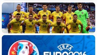 Photo of UEFA EURO 2016 今日はルーマニア対スイス👍🏻👍🏻👍🏻日本時間25:…