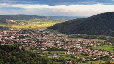 Photo of ルーマニアの昔と変わらない美しい風景です☺Buna seara! こんばんは! …