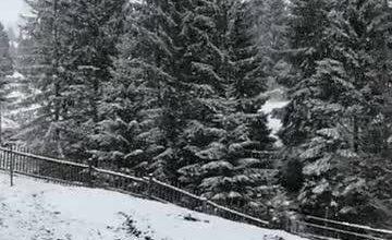 Photo of ルーマニアでは雪降ってらっしゃる☺️🌸Ninge ca în povești, …