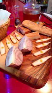 豚の脂身の燻製!slanina afumata de casablog 1