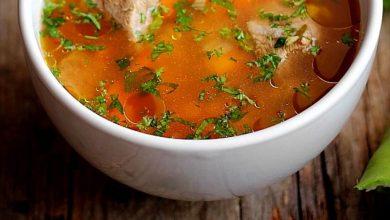 Photo of ジャパンはみそ汁ルーマニアはチョルバ各国でスープと言えば代表と言えるのではないで…
